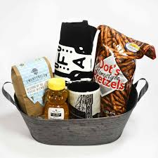 Build Your Own Gift Basket A Gift For All Occasions Meet The New Lineup Of Fargo Stuff Gift