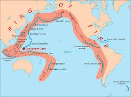 Tecate Mexico Map by Ensenada U0027s Earthquake Zone Expat In Baja Mexico