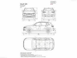 audi size audi q5 dimensions 2018 2019 car release and reviews
