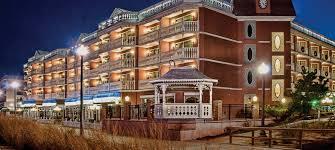 oceanfront hotel rehoboth beach de boardwalk plaza restaurant