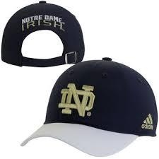 alumni snapback gold notre dame adjustable hats of notre dame snapback hat