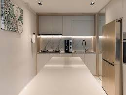 kitchen cabinet ideas singapore 6 kitchen layouts for the masterchef in you mynicehome