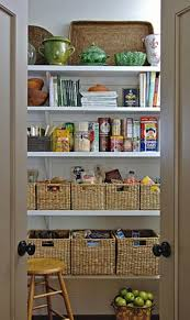 small kitchen pantry organization ideas organizing a pantry in 5 simple steps homesfeed