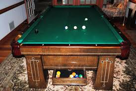 brunswick monarch pool table antique pool tables brunswick monarch jmlfoundation s home best