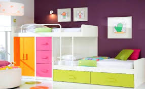 Half Bunk Bed Half Loft Bed The Bottom Half Of The Bunk Bed Can Be Used As A