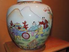 Reproduction Chinese Vases Vintage Reproduction 1900 1940 Antique Chinese Vases Ebay