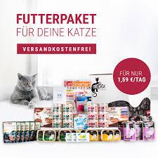 Wohnzimmer Osnabr K Die Catbox By Animonda Bringt Den Futtervorrat Im Abo Nach Hause
