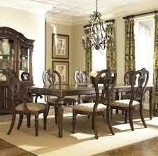 dark wood dining room chairs en table sets large tables furniture