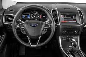 2015 ford edge price photos reviews u0026 features