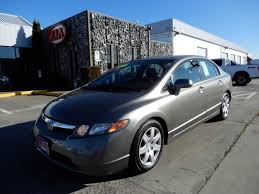 used 2008 honda civic lx medford or near central point or