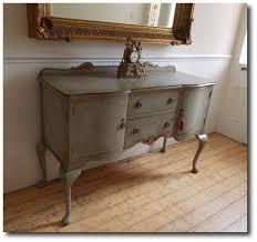 Antique Painted Sideboard 34 Ideas For Chippy Distressed Painted Furniture
