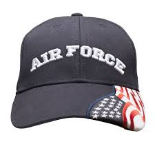 Embroidered American Flag Air Force Embroidered Baseball Cap American Flag Usa Hat U2013 Army