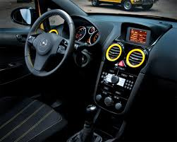 opel diplomat interior opel corsa edition technical details history photos on better