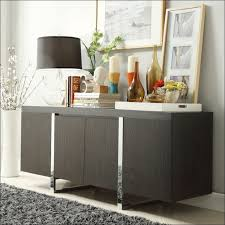furniture fabulous wooden sideboards and buffets serving buffets
