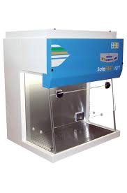 Class 2 Microbiological Safety Cabinet Safefast Light