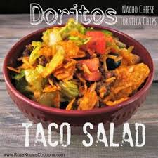 the 25 best taco salad doritos ideas on pinterest doritos taco