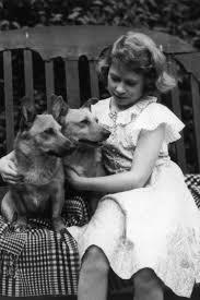 80 years of the queen u0027s royal corgis queen elizabeth u0027s dogs