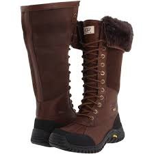 womens size 12 waterproof boots best 25 ugg adirondack ideas on ugg adirondack