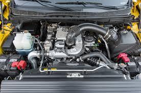 nissan cummins 2016 nissan titan xd pro 4x diesel review long term update 4