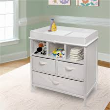 Small Changing Table Small Changing Table Inspirational White Color Modern Baby