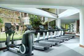 stay fit in your own home westinworkout fitness studio the westin resort nusa dua bali