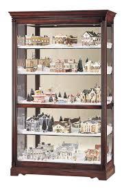 curio cabinet curio cabinet unique octagon images cabinets