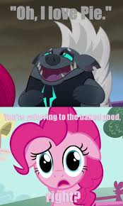 My Little Pony Know Your Meme - potential grubberpie ship inbound pony meme and friendship