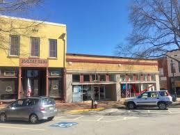 historic commercial buildings 5 10 cap rate