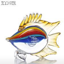 online get cheap glass fish figurines aliexpress com alibaba group