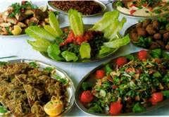 cuisine armenienne spécialités