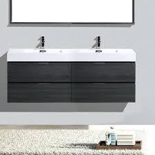 Oslo Bathroom Furniture Modern Bathroom Vanity Set Kgmcharters