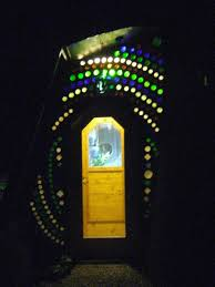 Greenhouse Lights The Freeville Earthship Lots Of Updates For You