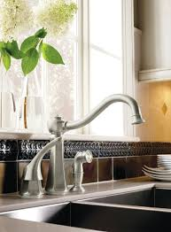 moen vestige kitchen faucet faucet 7065 in chrome by moen
