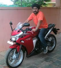 cbr bike cbr bike honda u0027s 250cc bike cbr250r page 45 team bhp