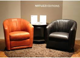 Natuzzi Brown Leather Sofa Furniture Natuzzi Leather Couch Traditional Leather Sofa