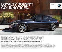bmw payment irvine bmw loyalty program 2 payment loyalty credit
