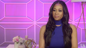 Meme From Love And Hip Hop Video - love hip hop atlanta star mimi faust finally admits her sex tape