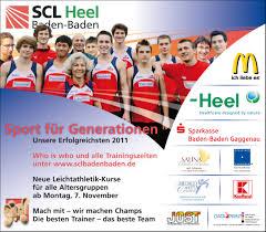 Kaufland Baden Baden Sportclub Leichtathletik Heel Baden Baden E V Seite 2