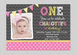 best 25 first birthday invitations ideas on pinterest