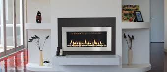 home decor stainless steel fireplace insert ceiling mounted