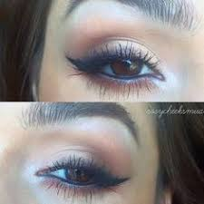 kat von d shade and light eye looks simple everyday makeup look kat von d shade light eye palette