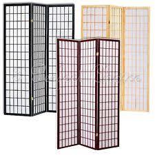 oriental folding screen ebay