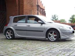 megane renault 2005 basenji 2005 renault megane specs photos modification info at
