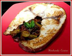 cuisiner l espadon espadon grillé à la plancha beurre d anchois miechambo cuisine