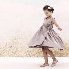 robe de fille pour mariage mariage les plus belles robes de cérémonie pour petites filles