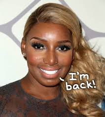 back of phaedra s hair nene leakes is coming back to real housewives of atlanta and