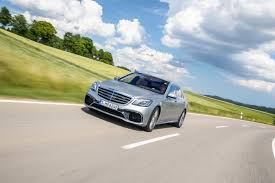 2018 mercedes amg s 63 4matic review gtspirit
