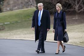 ivanka trump awarded trademark approval in china dines with