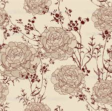 Red Damask Wallpaper Home Decor Flowers Background Google Search Home Decor Projects
