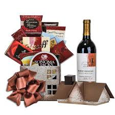 Thinking Of You Gift Baskets 49 Best Gourmet Gift Baskets Images On Pinterest Gourmet Gift